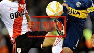 RIVER VS BOCA EN VIVO | SUPERCLASICO ARGENTINO| + BELGRANO VS INDEPENDIENTE