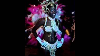 Carnaval de Santana da Vargem mg