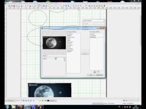 Design Professional Brochures Using GIMP Inkscape and S... | Doovi