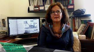Entrevista Maryluz Vallejo
