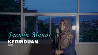Bob Tutupoli - Kerinduan Cover by Jasmin Munar