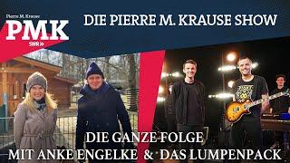 Pierre M. Krause Show vom 25.03.2021