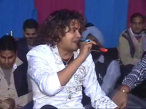 Tere Ishq Ch Yara by Vicky Badshah ਵਿੱਕੀ ਬੱਦਸ਼ਾਹ | R.K.Production | Live Program | Punjabi Sufiana