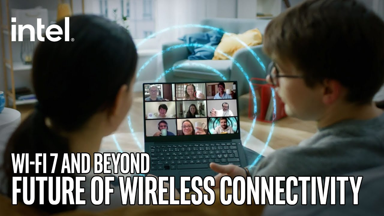 Future of Wireless Connectivity – Wi-Fi 7 and beyond