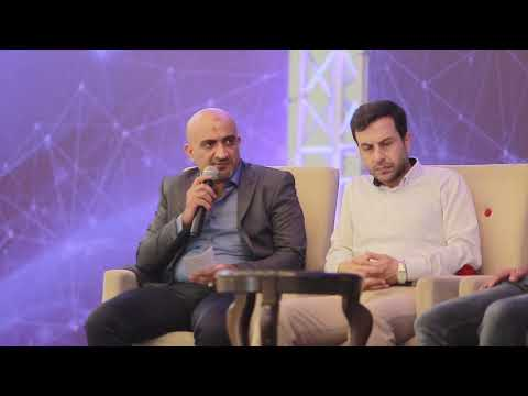 World net Cisco Gaza Day  Event 2018