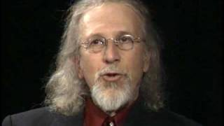 Jack Sarfatti: Physics & the Paranormal (excerpt) -- A Thinking Allowed DVD w/ Jeffrey Mishlove