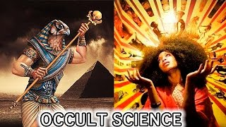 Black Dot - Decoding Occult Science In Hip-Hop & Movies Part 1 (Full Video)