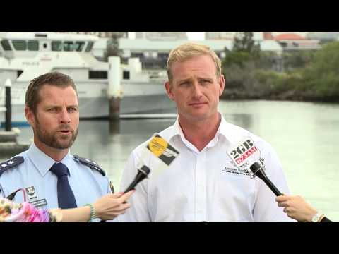 AMSA And NSW Water Police Join Forces On Beacon Safety