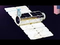 watch he video of Dove satellite launch: 100 imaging satellites to photo map earth daily - TomoNews