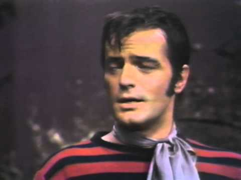 """Robert Goulet """"If I Loved You"""" in Carousel"""
