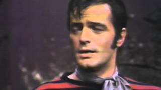 "Robert Goulet ""If I Loved You"" in Carousel"