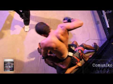 N01 1 VIÇOSA FIGHT MMA ITALOwmv
