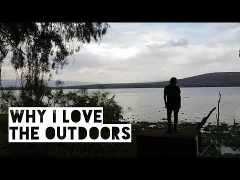Lake Naivasha Kenya | Daily Vlog #76