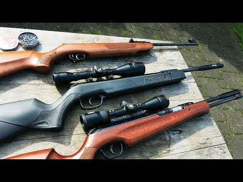 HW50s, Century, LGU - Shot Cylce Sounds