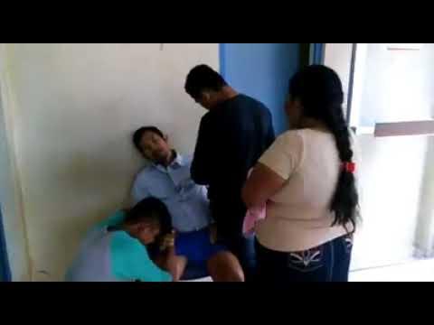 Paciente en hospital de San Luis, Acatlán, Guerrero muere en sala de espera