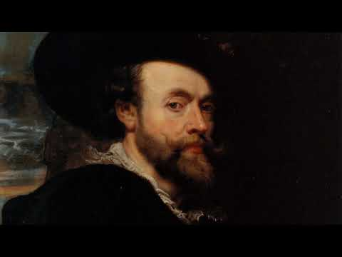 Une vie, une œuvre : Pierre Paul Rubens (1577-1640)