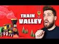 BÉNA MASINISZTA VAGYOK 🐧 Train Valley video & mp3
