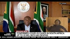 President Ramaphosa convinced SA will win the battle against COVID-19