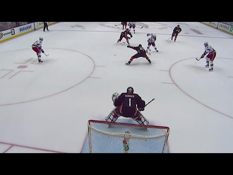 Gotta See It: Gorgeous passing play by Rangers leads to Stepan goal