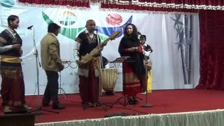 Traditional Khasi Songs