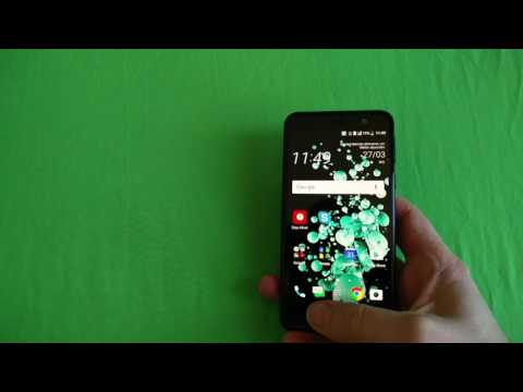 HTC U Play | UI and first impression