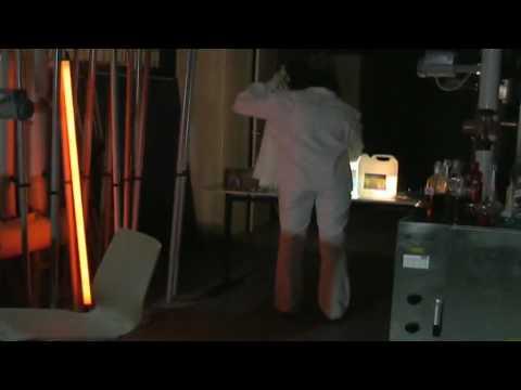 Studio Madrid - the outbreak