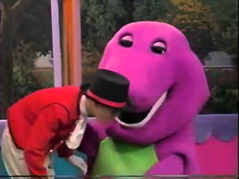 Barney Friends The Exercise Circus Season 2 Episode 11 Youtube