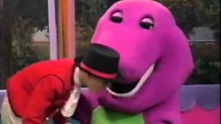 Barney & Friends: The Exercise Circus! (Season 2, Episode 11)
