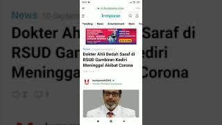 Spesialis 1 Ilmu bedah Saraf Terakreditasi A 02/Kep.KBSI/II/2013 21 FEBRUARY 2018 spesialis1.fk.unai.