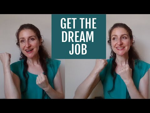 How to Get a Job if you are Unemployed