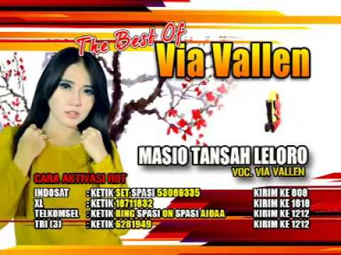 Via Vallen - Masio Tansah Leloro