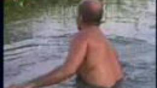 guyana catching fish with your hands part 2 singh irena