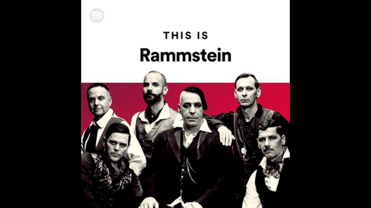 Rammstein Download Songs