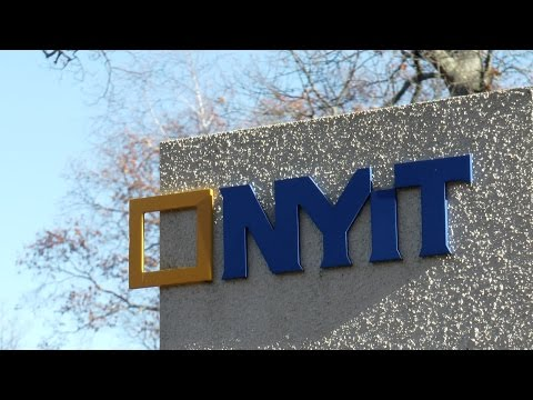 A Special Look Inside NYIT Old Westbury