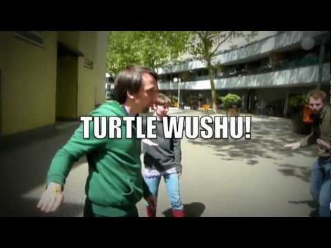 Turtle Wushu Tutorial