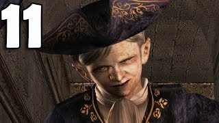 Resident Evil 4: Ultimate HD Edition [11] - SALAZAR