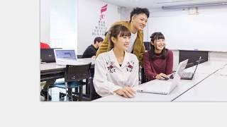 専門学校穴吹コンピュータカレッジ紹介動画(ショートver.)