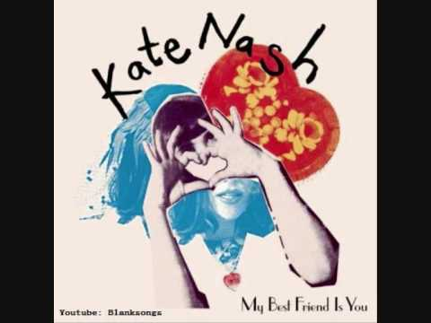 Kate Nash - Kiss that Grrrl (Album Version)
