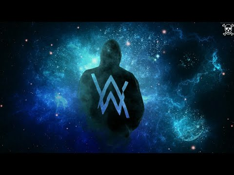 Alan Walker - Night Sky (New Song 2017) Bass Boosted