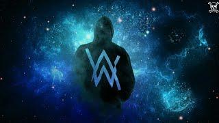Alan Walker - Night Sky (New Song 2017) Bass boosted