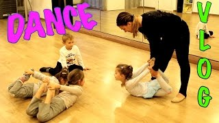 Танцы Уроки Танцев для детей Николь на Танцах Dance for Kids Dance Lessons Scuola SPORTING DANCE Im