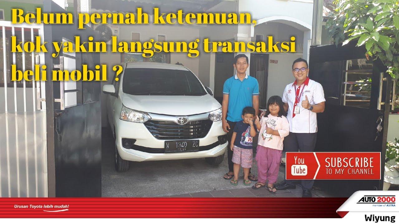 Perbedaan Grand New Avanza E Dan Std Harga Mobil All Vellfire Toyota Type 2018 Youtube