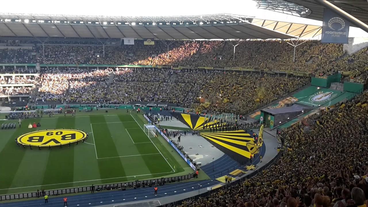 Dortmund Bayern Dfb Pokal 2021