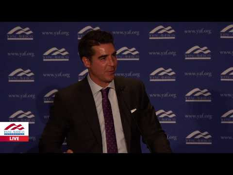 Jesse Watters, Host of Watters' World