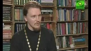 Таинство Соборования и подготовка к нему(http://tv-soyuz.ru/ 8я передача из цикла