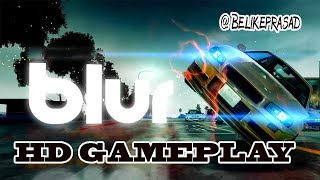 Blur : Game - PC Gameplay -Race 2 - Download Blur Free Full Version PC Game