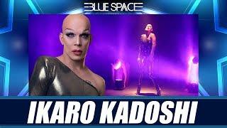 Blue Space Oficial - Ikaro Kadoshi e Ballet - 13.04.19