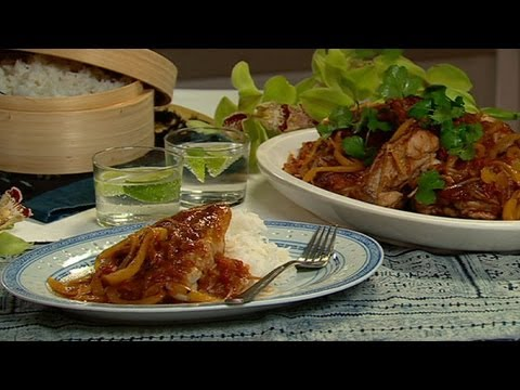 Better Homes And Gardens - Cooking With Karen: Sweet & Sour Chicken