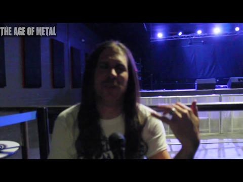 Matt Harvey of Gruesome/Exhumed interview.
