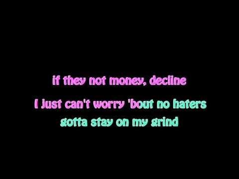 Iggy Azalea   Fancy Karaoke